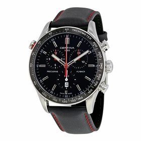 Certina C024.618.16.051.00 DS-2 Flyback Mens Chronograph Quartz Watch