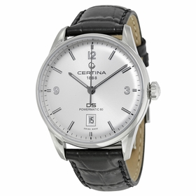 Certina C026.407.16.037.00 DS Powermatic 80 Mens Automatic Watch