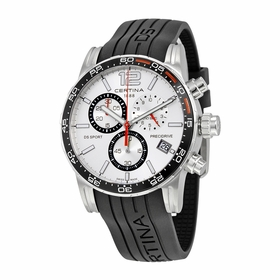 Certina C027.417.17.037.00 DS Sport Mens Chronograph Quartz Watch