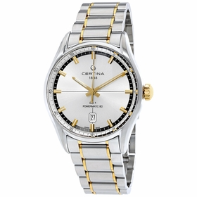 Certina C029.407.22.031.00 DS-1 Powermatic 80 Mens Automatic Watch