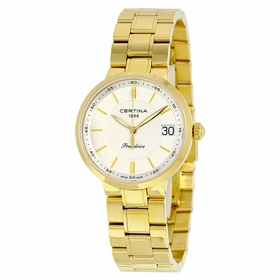Certina C031.210.33.031.00 DS Stella Ladies Quartz Watch