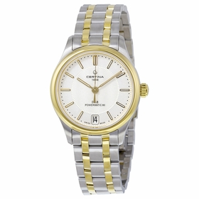 Certina C033.207.22.031.00 DS-8 Powermatic 80 Ladies Automatic Watch