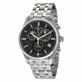 Certina C033.450.11.051.00 Chronograph Quartz Watch