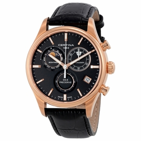 Certina C033.450.36.051.00 Chronograph Quartz Watch