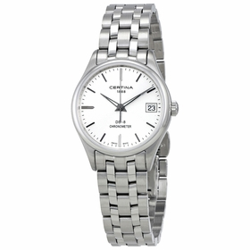 Certina C0332511103100 DS-8 Ladies Quartz Watch