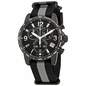 Certina C034.417.38.057.00 DS Podium Mens Chronograph Quartz Watch