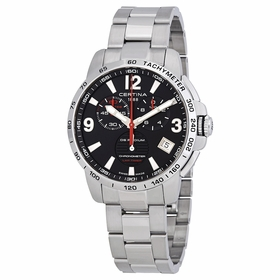 Certina C034.453.11.057.00 DS Podium Mens Chronograph Quartz Watch