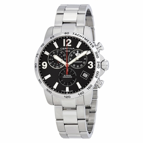 Certina C034.654.11.057.00 DS Podium Mens Chronograph Quartz Watch