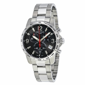 Certina C034.417.44.087.00 DS Podium Mens Chronograph Quartz Watch