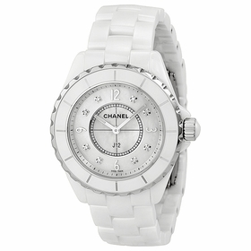 Chanel H3214 J12 Unisex Quartz Watch