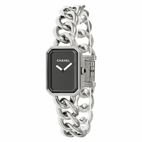 Chanel H3250 Premiere Ladies Quartz Watch