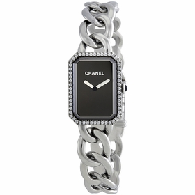 Chanel H3254 Premiere Ladies Quartz Watch