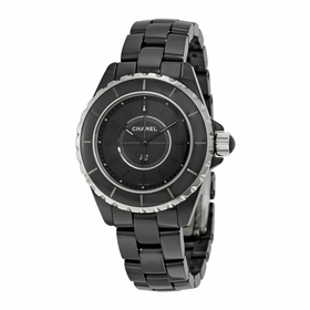 Chanel H3828 J12 Ladies Quartz Watch