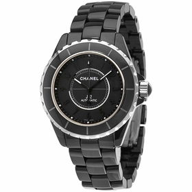 Chanel H3829 J12 Unisex Automatic Watch
