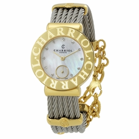 Charriol ST30CY1.560.022 St-Tropez Ladies Quartz Watch