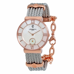 Charriol ST30PI.560.010 St-Tropez Ladies Quartz Watch