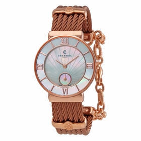 Charriol ST30PI.563.010 St-Tropez Ladies Quartz Watch