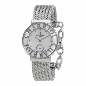 Charriol ST30SC.560.019 St-Tropez Ladies Quartz Watch