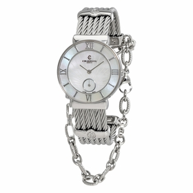 Charriol ST30SI.560.008 St-Tropez Ladies Quartz Watch