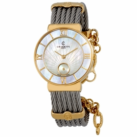Charriol ST30YI.560.009 St-Tropez Ladies Quartz Watch