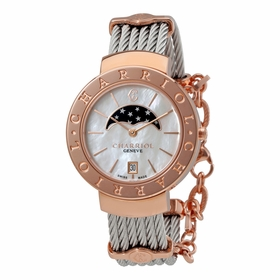 Charriol ST35CP.560.003 St-Tropez Ladies Quartz Watch