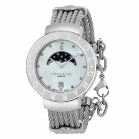 Charriol ST35CS.560.008 St-Tropez Ladies Quartz Watch