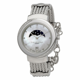 Charriol ST35SD1.560.008 St-Tropez Ladies Quartz Watch