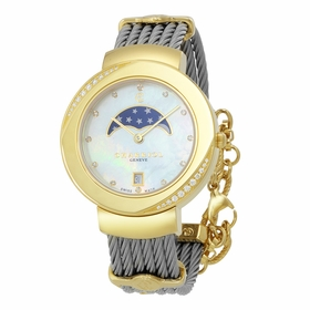 Charriol ST35YD1.560.009 St-Tropez Ladies Quartz Watch