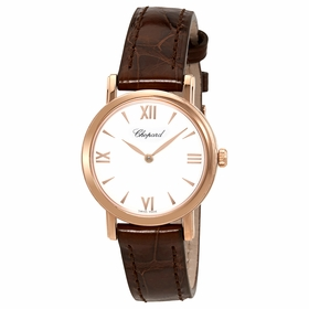 Chopard 127387-5201 Classic Ladies Quartz Watch