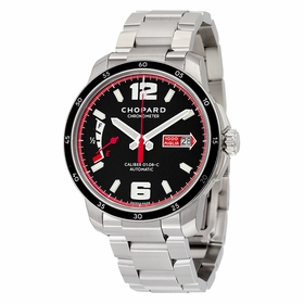 Chopard 158566-3001 Mille Miglia GTS Mens Chronograph Automatic Watch
