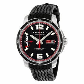Chopard 168566-3001 Mille Miglia Mens Chronograph Automatic Watch