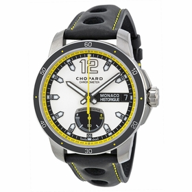 Chopard 168569-3001 G.P.M.H Power Control Mens Automatic Watch