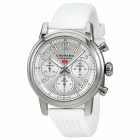 Chopard 168588-3001 Chronograph Automatic Watch