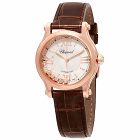 Chopard 274893-5001 Happy Sport Ladies Automatic Watch