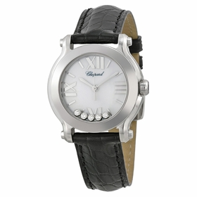 Chopard 278509-3001 Happy Sport II Round Ladies Quartz Watch