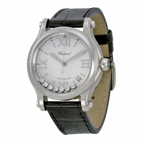 Chopard 278559-3001 Happy Sport Ladies Automatic Watch
