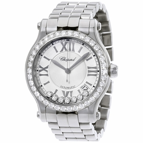 Chopard 278559-3004 Happy Sport Medium Ladies Automatic Watch
