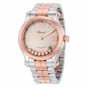 Chopard 278559-6002 Happy Sport Ladies Automatic Watch
