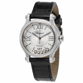 Chopard 278573-3001 Happy Sport Ladies Automatic Watch