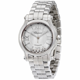Chopard 278573-3002 Happy Sport Ladies Automatic Watch