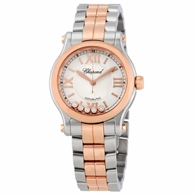Chopard 278573-6002 Happy Sport Ladies Automatic Watch