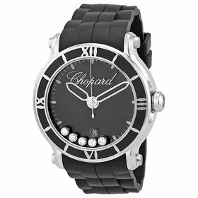 Chopard 288525-3005 Happy Sport XL Ladies Quartz Watch