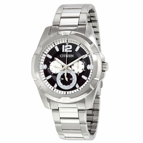 Citizen AG8330-51E  Mens Quartz Watch