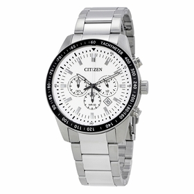 Citizen AN8071-51A  Mens Chronograph Quartz Watch