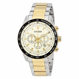 Citizen AN8076-57P  Mens Chronograph Quartz Watch