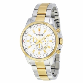 Citizen AN8084-59A  Mens Chronograph Quartz Watch