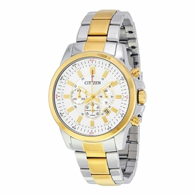 Citizen AN8087-51A  Mens Chronograph Quartz Watch