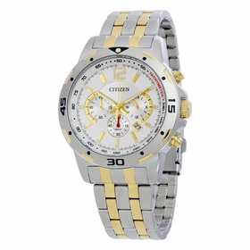 Citizen AN8104-53A  Mens Chronograph Quartz Watch
