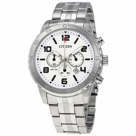 Citizen AN8130-53A  Mens Chronograph Quartz Watch