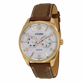 Citizen AO9023-01A Mens Dress Mens Eco-Drive Watch
